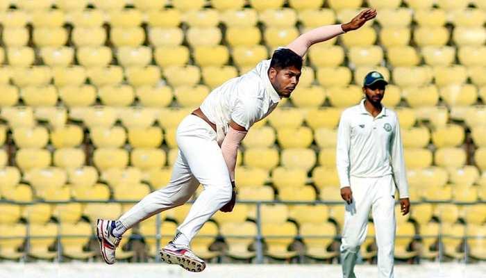 Ranji Trophy: उमेश यादव के 12 विकेट के दम पर फाइनल में पहुंचा विदर्भ, केरल को 2 दिन में हराया