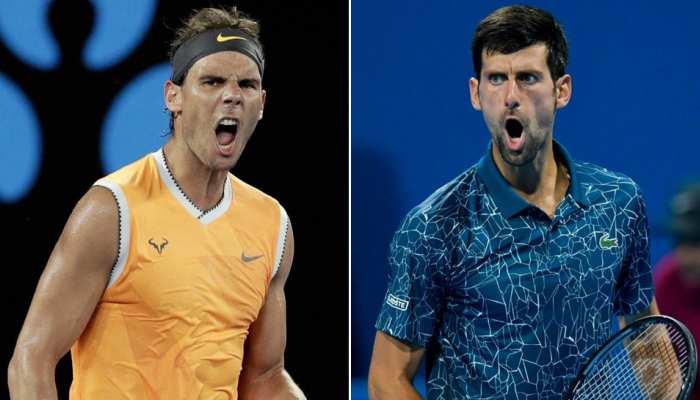 Australian Open: राफेल नडाल के बाद नोवाक जोकोविच भी फाइनल में, अब होगा 'ड्रीम फाइनल'
