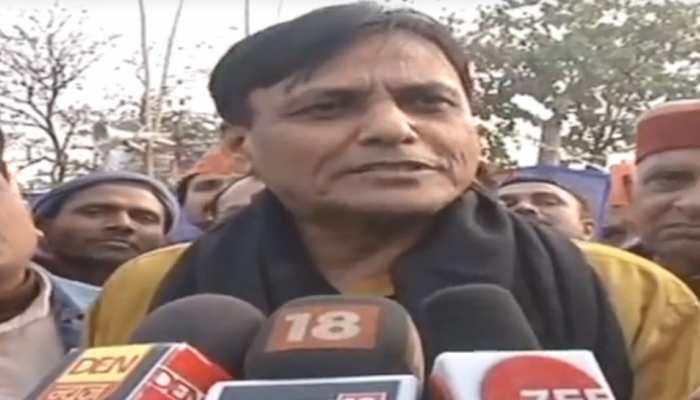 बिहारः BJP नेता नित्यानंद राय बोले, 'वंशवाद कांग्रेस पार्टी के लिए राहुल को करनी चाहिए शादी'