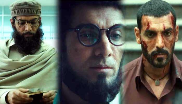 VIDEO: रिलीज हुआ 'रोमियो अकबर वॉल्टर' का टीजर, 'सत्यमेव जयते' के बाद जॉन की धमाकेदार वापसी
