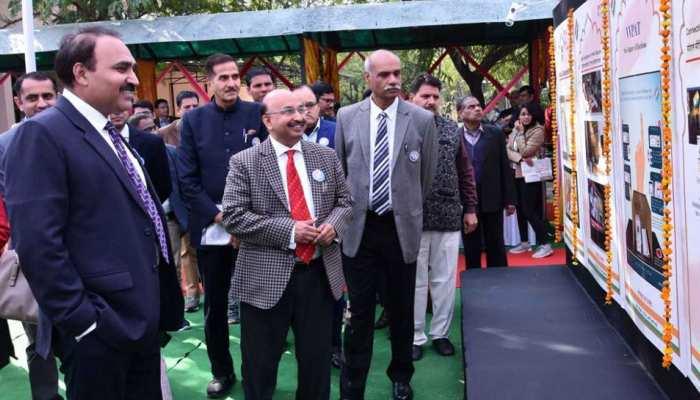 जयपुर: राष्ट्रीय मतदाता दिवस पर EC की अपील- मतदाता समझें एक-एक वोट की कीमत