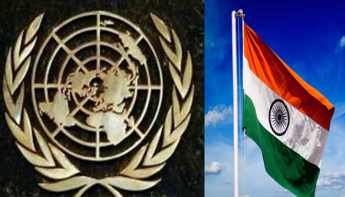 जलवायु परिवर्तन को सुरक्षा से जोड़ने के लिए भारत ने की सचेत रूख अपनाने की अपील