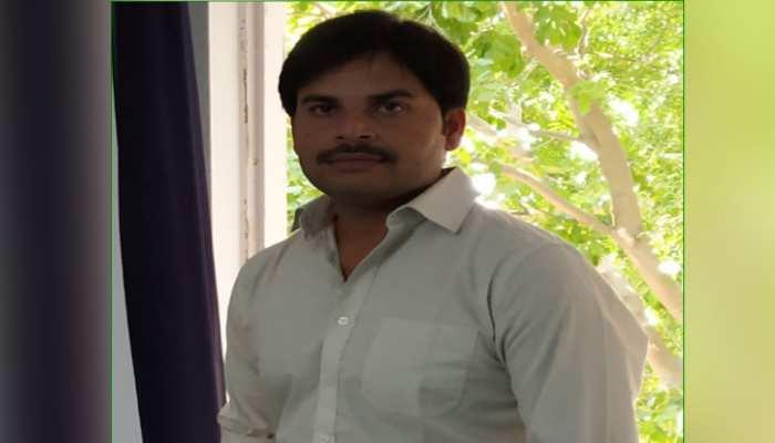 राजस्थान: भीलवाड़ा के राम ने सोशल मीडिया को बनाया था जनसुनवाई का केंद्र, मिला अवार्ड