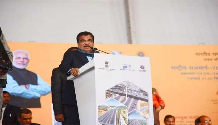 दिल्ली को जाम से निजात दिलाने के लिए सरकार शुरू करेगी 50,000 करोड़ रुपये के प्रोजेक्ट