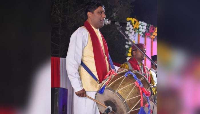 उत्तराखंड की जागर कला को नई पहचान दिलाने के लिए प्रीतम भरतवाण को मिलेगा पद्मश्री