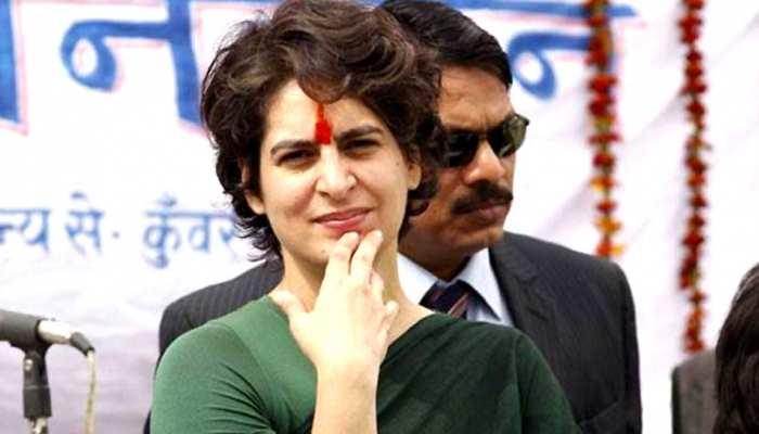 कुंभ में पवित्र डुबकी के साथ राजनीतिक सफर शुरू कर सकती हैं प्रियंका गांधी