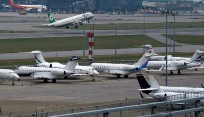 चीन में ग्वांगझोउ हवाई अड्डे पर 5 जी नेटवर्क की हुई शुरूआत