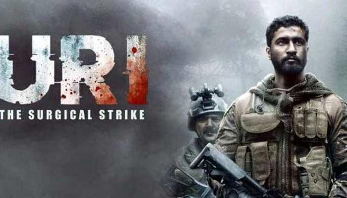 Box Office: कायम है 'उरी: द सर्जिकल स्ट्राइक' का जलवा, आज पार करेगी 150 करोड़!