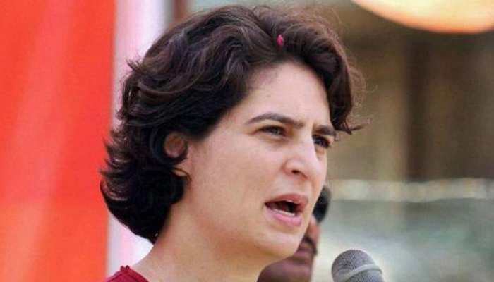 बिहार के मंत्री बोले- 'प्रियंका बच्ची हैं, पीएम मोदी के लिए मैदान में आएं सोनिया'