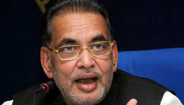 'यूपीए सरकार ने दूसरे IARI को लेकर स्वामीनाथन आयोग की सिफारिश की अनदेखी की'