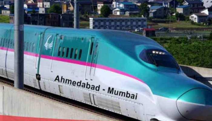 Bullet Train: मिनट नहीं कुछ सेकेंड की देरी पर भी रेलवे मांगेगा माफी, इतनी होगी स्पीड