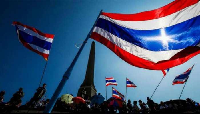 थाईलैंड : नाजियों का प्रतीक चिन्ह पहनकर प्रस्तुति देने पर गायिका ने मांगी माफी