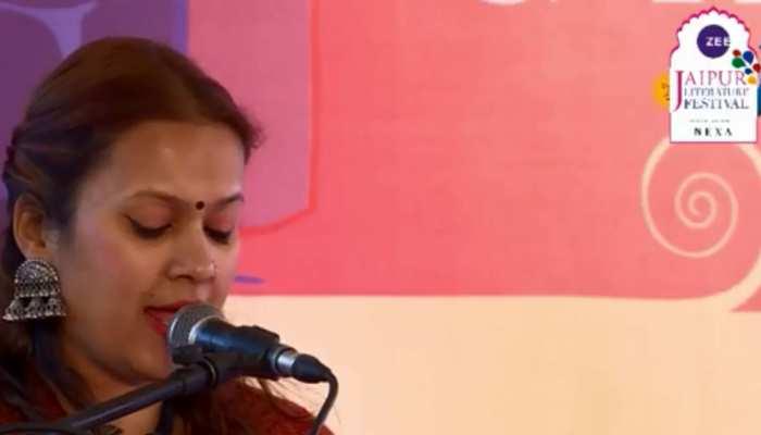 आज जयपुर लिटरेचर फेस्टिवल का है अंतिम दिन, कई महत्वपूर्ण मुद्दो पर हो रही है चर्चा