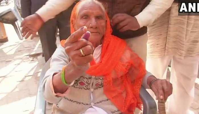 उपचुनाव LIVE: सुबह 9 बजे तक जींद में 15% और रामगढ़ विधानसभा सीट पर 6.90% मतदान