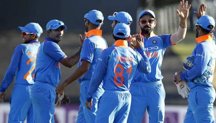 INDvsNZ: टीम इंडिया ने न्यूजीलैंड में दूसरी बार जीती वनडे सीरीज