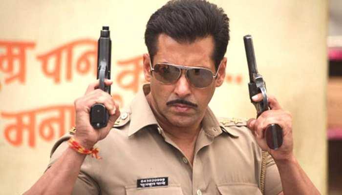 'सिंघम' और 'सिंबा' के बाद चलेगा सलमान खान का पावर, पहली बार रोहित शेट्टी के साथ करेंगे काम