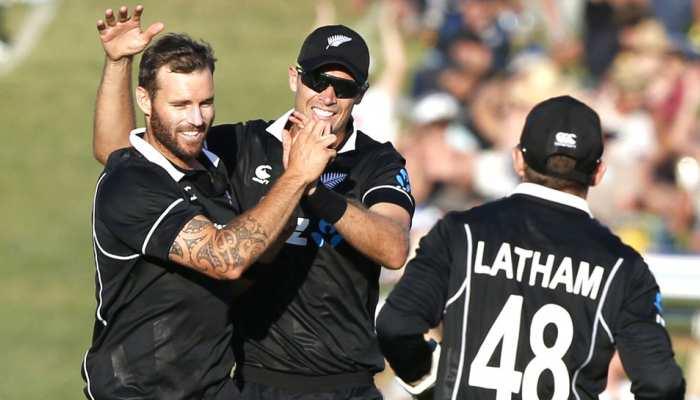 INDvsNZ: ईश सोढ़ी और डग ब्रैसवेल न्यूजीलैंड टीम से बाहर, जेम्स नीशम और टॉड एश्ले की वापसी