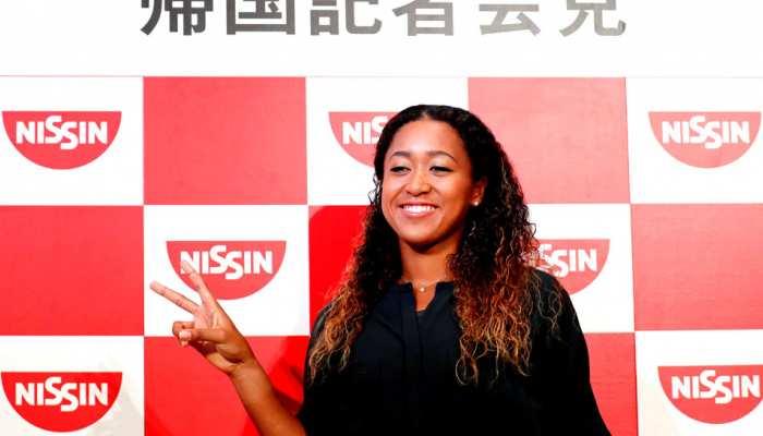 WTA Ranking: नाओमी ओसाका बनीं वर्ल्ड नंबर-1, चोटी पर पहुंचने वाली एशिया की पहली खिलाड़ी