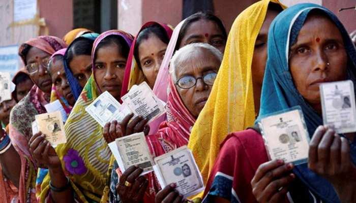 जींद उपचुनाव: 70 प्रतिशत से अधिक हुआ मतदान, चौतरफा लड़ाई में फंसे रणदीप सुरजेवाला