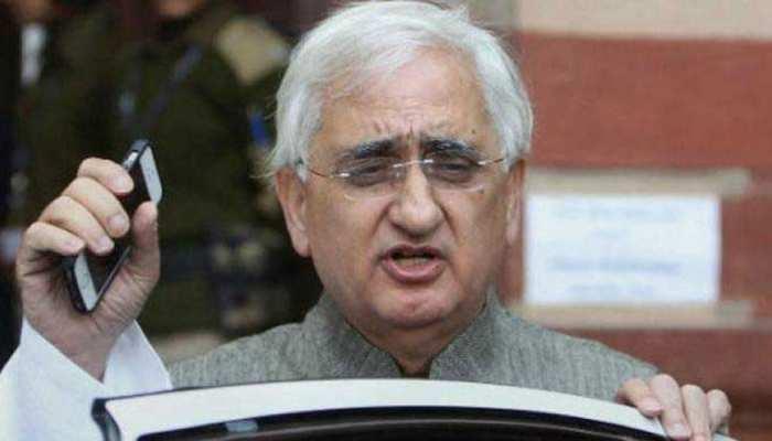 सलमान खुर्शीद ने कहा, लोकसभा चुनाव में PM मोदी के नाम पर वोट मांगेगी BJP, लेकिन...