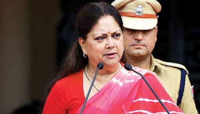 जयपुर: सरकार बदलते ही पिछले फैसलों को बदलने की परंपरा गलत- वसुंधरा राजे