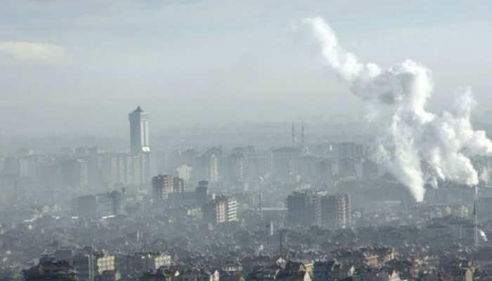 वाहनों से सबसे ज्यादा जहरीली हो रही पटना की हवा, प्रदूषण में दिल्ली को भी छोड़ा पीछे