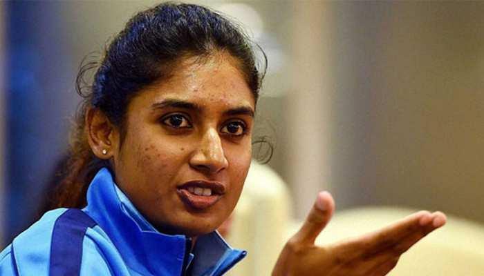 INWvsNZW: मिताली राज टीम के प्रदर्शन से खुश, अब क्लीन स्वीप के साथ यह भी है प्लान