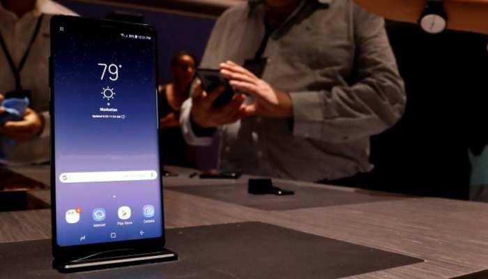 Samsung के इस फोन में होगी 12 GB रैम, बाजार में जल्द होगा लॉन्च