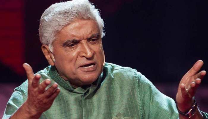 गालिब के काम का अर्थ केवल भारत में ही था : जावेद अख्तर