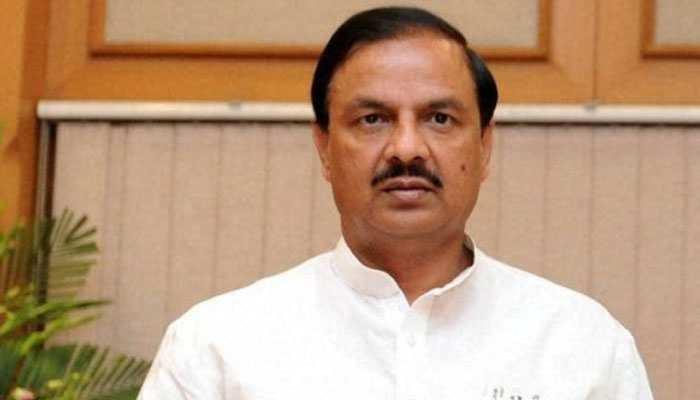 प्रधानमंत्री फरवरी में कर सकते हैं जेवर एयरपोर्ट का शिलान्यास : महेश शर्मा