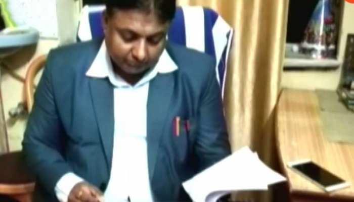 लखीसराय: धर्म परिवर्तन की धमकी के बाद निलंबित बीडीओ ने लिखा सचिव को पत्र, आरोपों का दिया दवाब