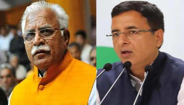 उपचुनाव रिजल्ट LIVE: जींद में BJP बड़ी जीत, जेपीपी दूसरे और कांग्रेस तीसरे नंबर पर