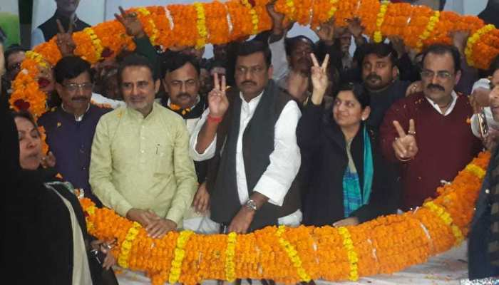 बिहारः कांग्रेस के 'घर वापसी' कार्यक्रम से घबराए हैं पार्टी के पुराने नेता