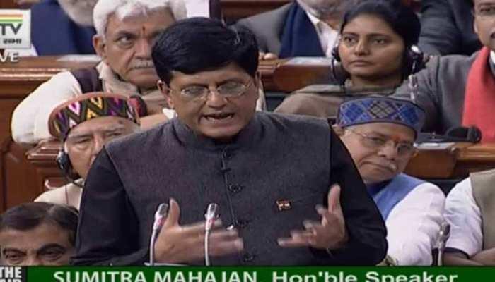 'हमने महंगाई की कमर तोड़ दी...' | पढ़ें वित्त मंत्री के Budget 2019 भाषण के 5 पंच