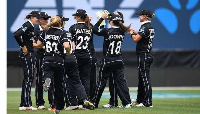 INDWvsNZW: हैमिल्टन में मिताली नहीं जीत सकीं अपना 200वां वनडे, 8 विकेट से मिली हार