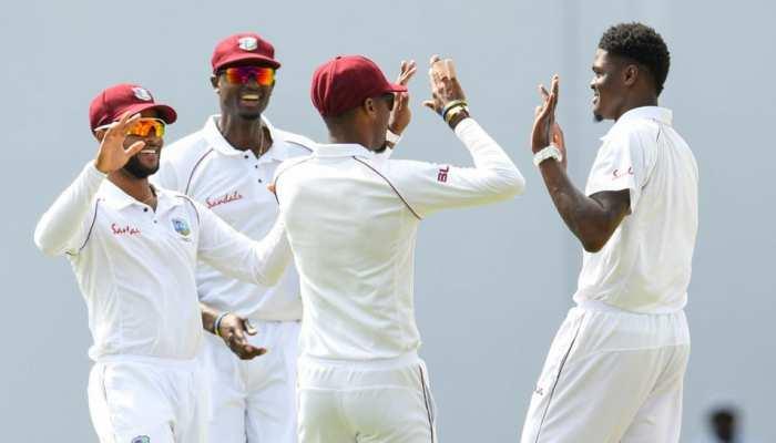 दूसरे टेस्ट में भी नहीं चली इंग्लैंड की बल्लेबाजी, इस बार 187 पर सिमटी पहली पारी