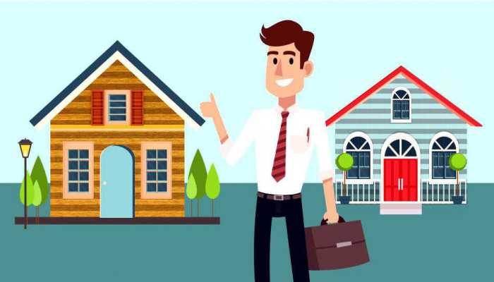 घर लेने वालों को सरकार का सबसे बड़ा तोहफा, दो घर लेने पर भी नहीं लगेगा टैक्स