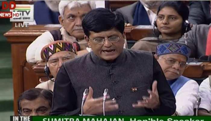 GST कलेक्शन के आए अच्छे दिन, सरकार को हर महीने 97,100 करोड़ रुपये