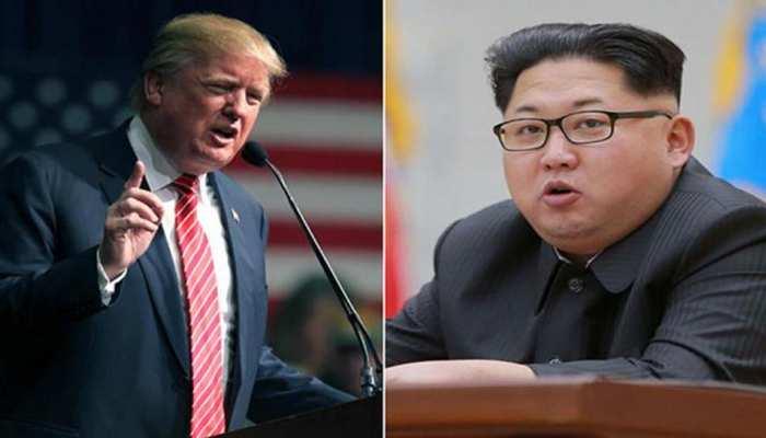 अमेरिका ने उत्तर कोरिया को चेताया, कहा- हम न युद्ध करेंगे न सरकार गिराएंगे लेकिन हथियार खत्म करो