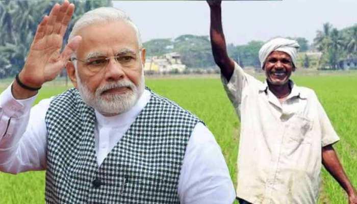 प्रधानमंत्री किसान सम्मान निधि: पात्र किसानों को मार्च के पहले सप्ताह में मिलेंगे 2000 रुपये