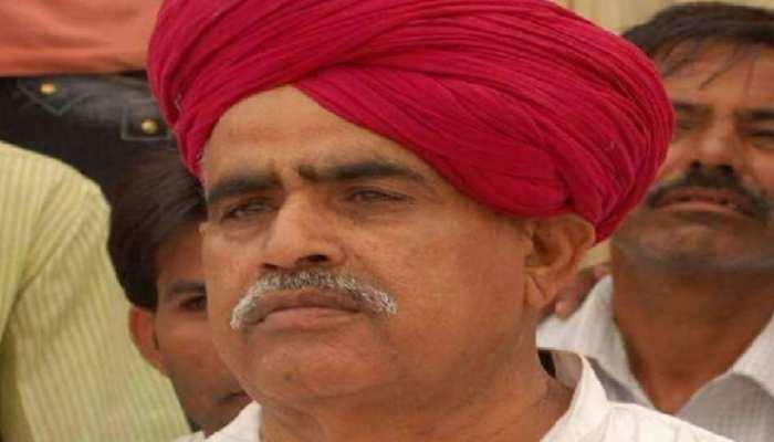 राजस्थान: किरोड़ी बैंसला का ऐलान, 8 फरवरी से आंदोलन करेगा गुर्जर समाज