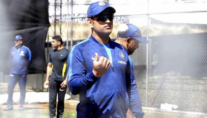 INDvsNZ: एमएस धोनी को आउट किए बिना भारत से मैच नहीं जीत सकते: जेम्स नीशाम