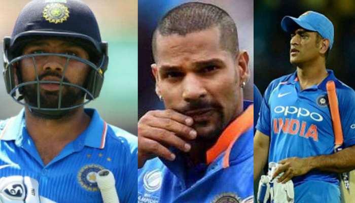 INDvsNZ: वेलिंगटन में भी फ्लॉप हुए टीम इंडिया के सितारे, धोनी की वापसी रही बेअसर