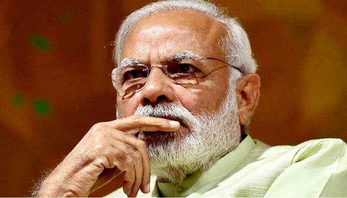 पीएम मोदी ने सीमांचल एक्सप्रेस रेल हादसे पर जताया दुख, कहा- रेलवे कर रही है हरसंभव मदद