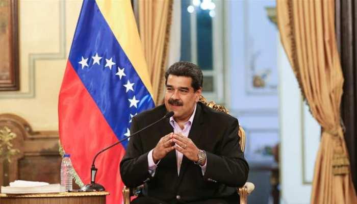 वेनेजुएला: राष्ट्रपति मादुरो ने दी समय पूर्व संसदीय चुनाव कराने की धमकी