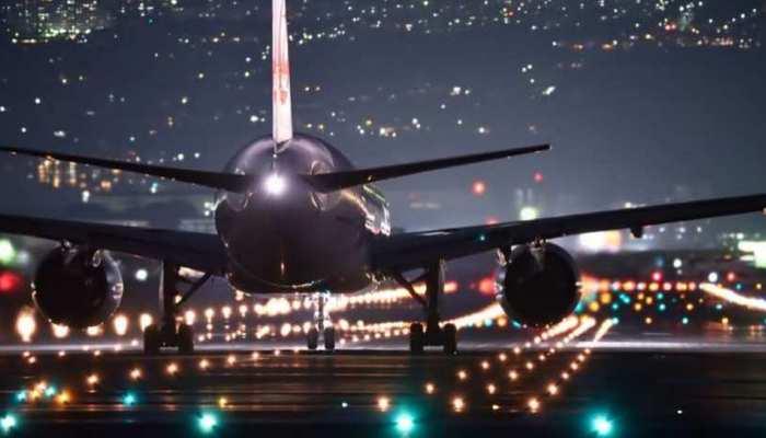 शख्स ने एयरपोर्ट पर फैलाई बम होने की झूठी अफवाह, पुलिस ने रबर की गोली चलाकर किया गिरफ्तार