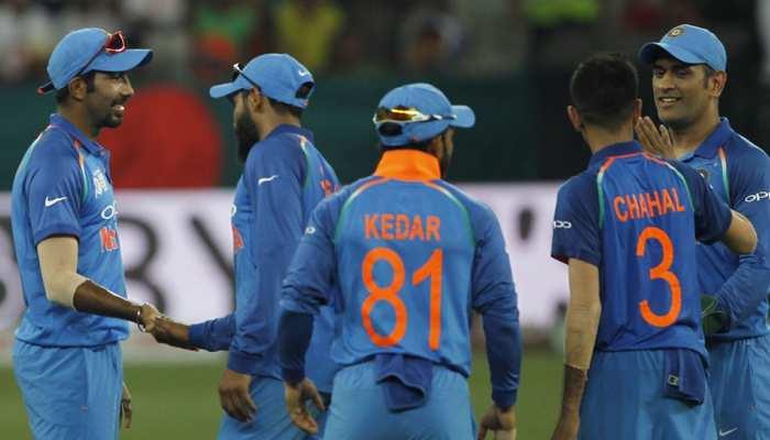 INDvsNZ: टीम इंडिया ने न्यूजीलैंड को 35 रन से हराया, 4-1 से सीरीज की अपने नाम