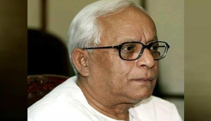 Image result for बंगाल के मुख्यमंत्री बुद्धदेव भट्टाचार्य