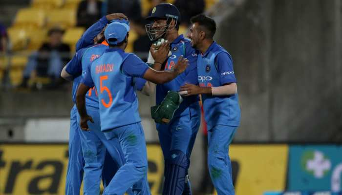 INDvsNZ: Know the ups and downs of Wellingon ODI win of Team India
