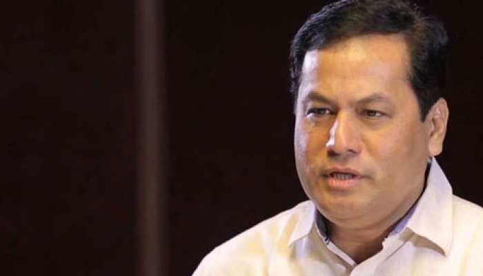 असम के CM ने नागरिकता विधेयक के खिलाफ मुहिम को विकास में बताया बाधा